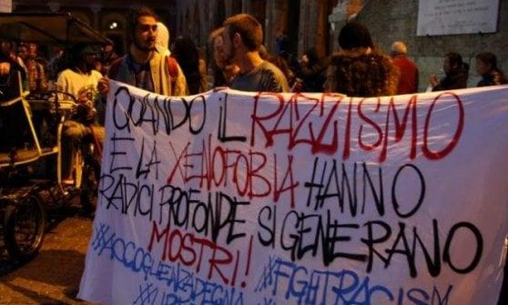 """""""I neri mi perseguitano, lui guardava storto"""": Rimini, parla l'uomo che ha massacrato un richiedente asilo"""