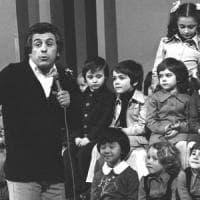 Cino Tortorella, il Coro dello Zecchino d'Oro di Bologna canterà ai funerali