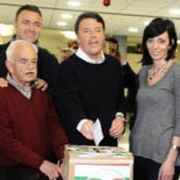 Congresso Pd, sorpresa Bolognina: Renzi conquista il circolo rosso