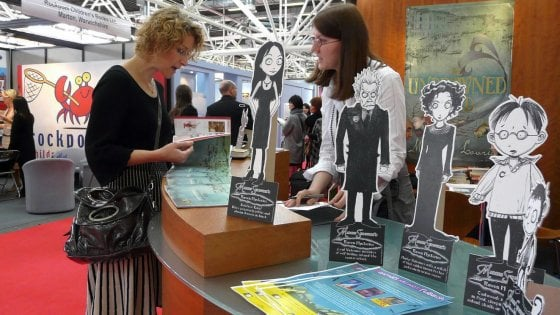 "Children's Book Fair, Bologna ""invasa"" dalla Catalogna"