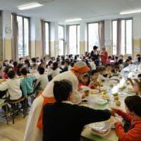 Sciopero dei servizi mensa, venerdì 31 i bimbi di Bologna a scuola col