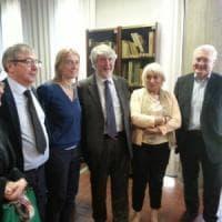 Poletti a Bologna: