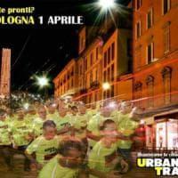 Bologna urban trail, di notte di corsa per la città