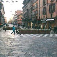 Terrorismo, a Bologna le fioriere anti camion