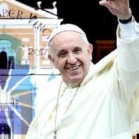 Domenica arriva il Papa a Carpi. il Comune ai residenti: mettete l'auto