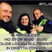 La notte social delle polizie locali: l'esperimento in Emilia-Romagna