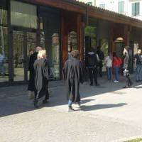 Bologna, la disavventura di una studentessa: