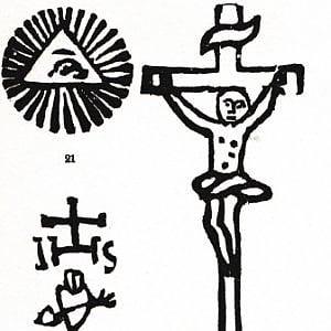 Marchiati a vita: in mostra a Bologna la storia del tatuaggio