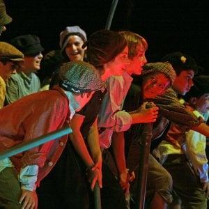 Bologna, un musical sulla vita di Don Zeno e di Nomadelfia