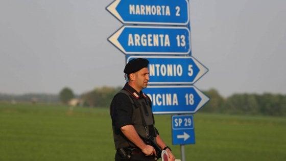 Budrio continua la caccia al killer serbo