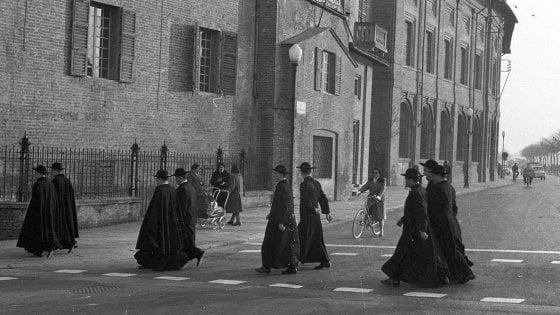 Arte-fatti, le mostre a Bologna e dintorni. Parma e il mondo nelle fotografie di Bavagnoli
