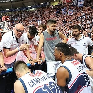 Basket City, al PalaDozza è padrona la Fortitudo
