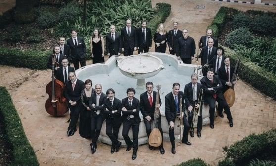 """La piccola Lugo ci crede ancora, torna il festival di musica barocca """"Purtimiro"""""""