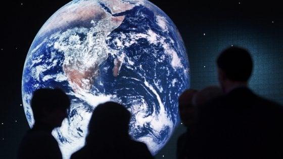 Marcia degli scienziati a Bologna per la Giornata della Terra