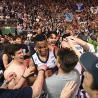 Basket, Fortitudo a Udine col dubbio Legion