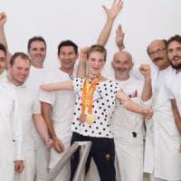 Bologna, tra gli artigiani che realizzano le protesi di Bebe Vio