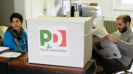 Appello al voto per le primarie del Pd del 30 aprile