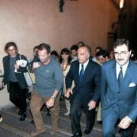 Giorgio Guazzaloca, fotostoria del primo sindaco non comunista di Bologna
