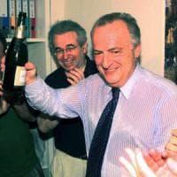 """Pier Ferdinando Casini: """"Quando si candidò gli dissi: tu sei matto. Fece come John Wayne"""""""