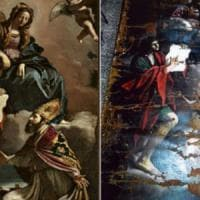 Arrestato il ricettatore del dipinto del Guercino rubato a Modena