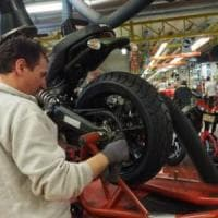 Bologna, voci sulla vendita della Ducati