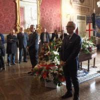 Bologna saluta Giorgio Guazzaloca