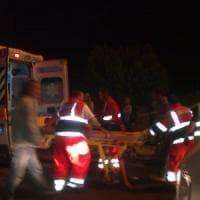 Incidenti nel Bolognese, due vittime