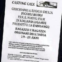 Il casting di Ligabue: