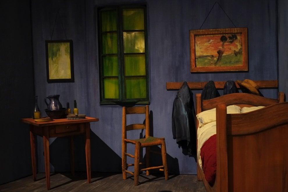 Bologna, un tuffo nel mondo di Van Gogh