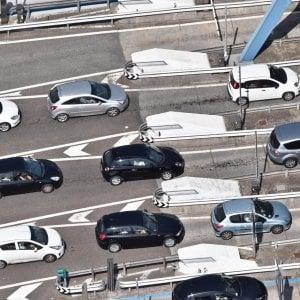 Due morti nel tratto modenese della A1