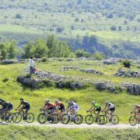 Il 18 maggio il Giro d'Italia attraversa l'Emilia