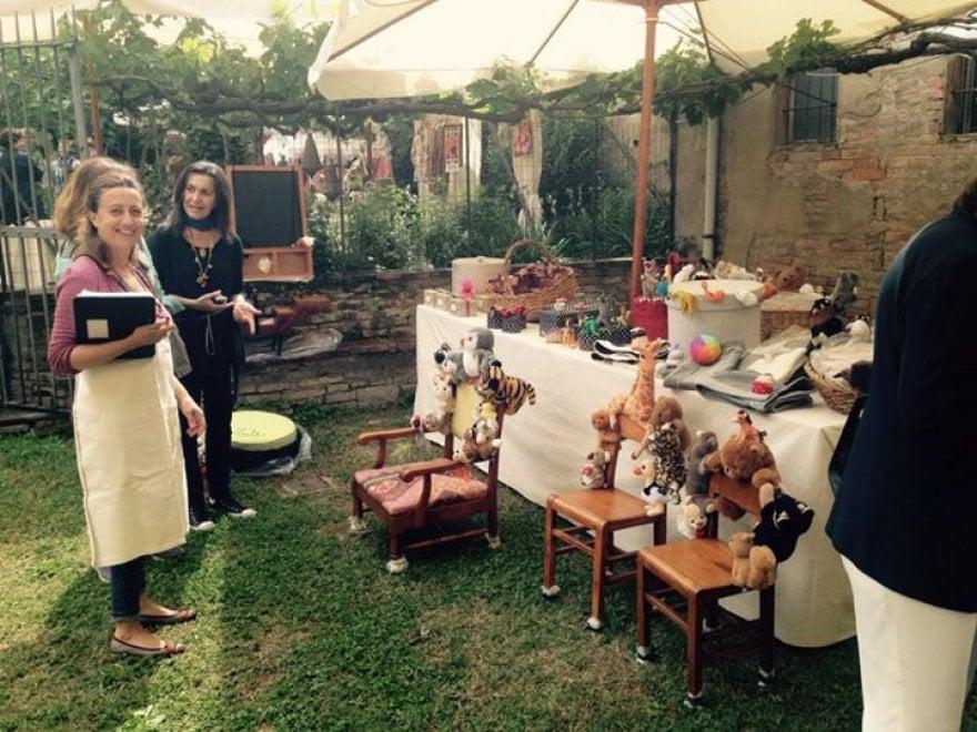 Negli orti di Bologna s'incontrano peonie e artigiani - la ...