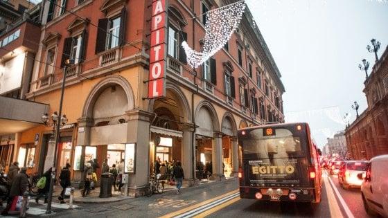Il cinema Capitol di Bologna chiude e licenzia i lavoratori