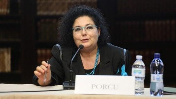 """Eleonora Porcu: """"Grazie allo studio sulla riserva ovarica affrontiamo la menopausa precoce"""""""