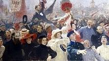 Da San Pietroburgo  al Mambo: si prepara  la Rivoluzione russa