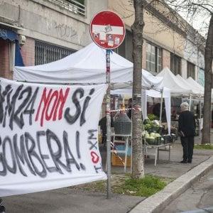Bologna, scontro nel Pd sull'Xm24