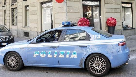 Mazzette in questura a Modena