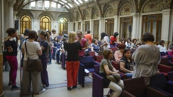Bologna, fumata nera sull'integrativo per l'apertura a luglio delle materne