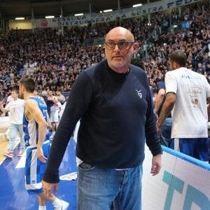 """Fortitudo Bologna, Boniciolli: """"Fuori squadra fino alla fine chi dà per scontato il successo"""""""