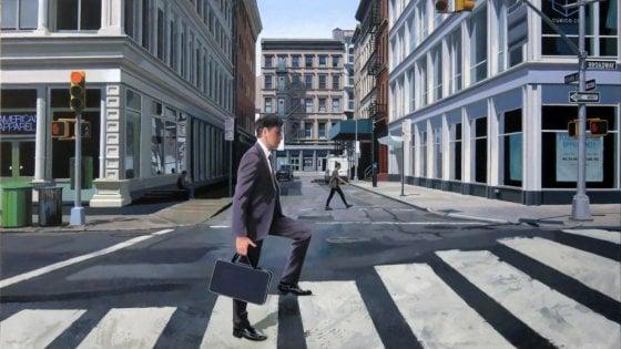 Le mostre a Bologna e dintorni: quelli scorci inusuali di New York