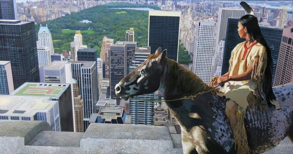 """""""Unexpected views"""", New York come non l'avete mai vista"""