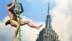 Le mostre a Bologna e dintorni:  quegli scorci inusuali di New York