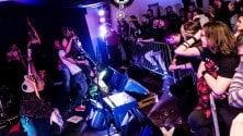 Il rock indipendente  suona a Castenaso:  32 band dal vivo