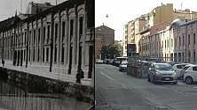 """""""Invisibol"""", l'atlante sentimentale  - foto  della città di ieri e di oggi"""