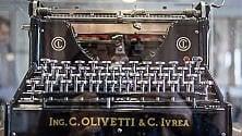 Le mitiche Olivetti in mostra a Cesena