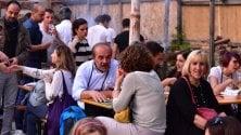 """La buona tavola /  foto     da scoprire con la    """"Cena Itinerante"""""""
