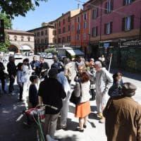 Bologna, telecamere in piazza Aldrovandi: dal 29 maggio le multe