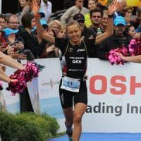 Cesena, non ce l'ha fatta la triatleta Viellehner: era stata travolta da