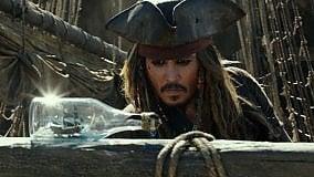 """I film in programmazione a Bologna  """"Pirati dei Caraibi. Vendetta di Salazar"""" Nuova avventura di Jack Sparrow"""