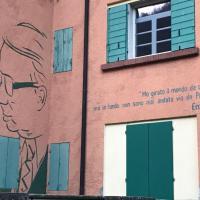 """""""Dove abitano le parole"""": le case degli scrittori aperte nel week end in Emilia Romagna"""